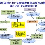 日本政府報告書現段階